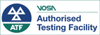 VOSA Authorised Testing Facility